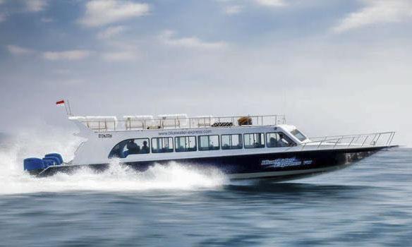 10 Best Gili Fast Boat Operators