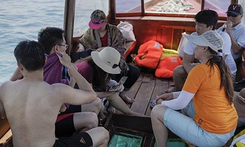 5 Best Gili Islands Activities
