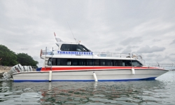 Tamarind Express Fast Boat