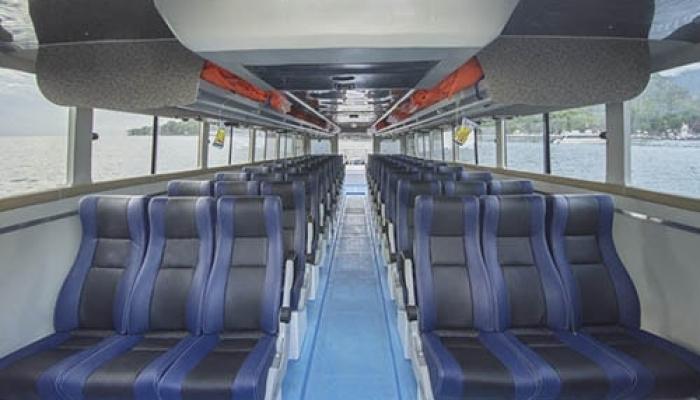 Freebird Express II