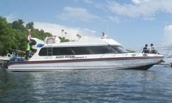 Kuda Hitam Express Boat