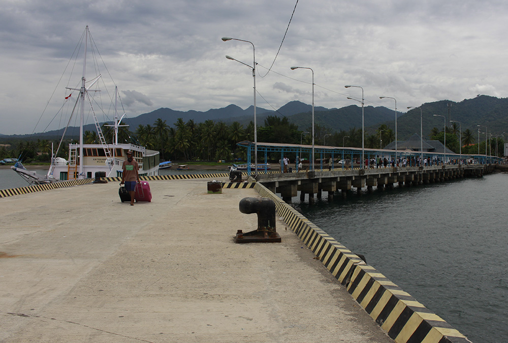 Bangsal Harbor