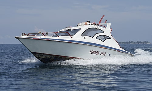 Gili Speedboat Transfer