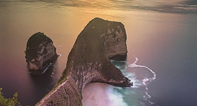 10 Best Nusa Penida Activities